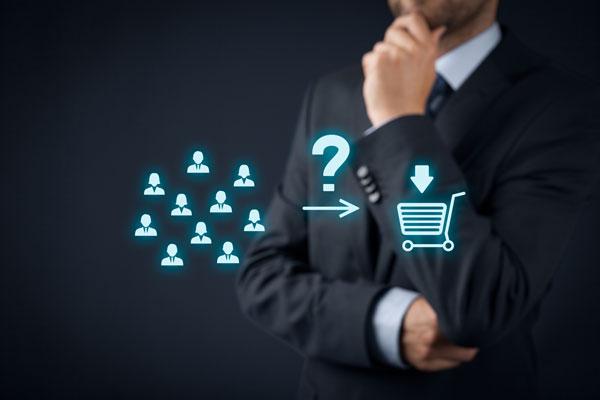 consumer behavior analysis